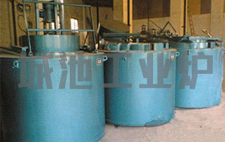 QPQ液体盐浴氮化炉