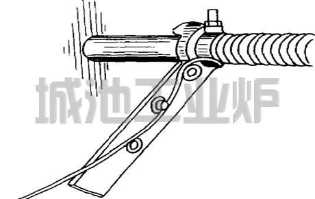 夹具绕制电阻丝